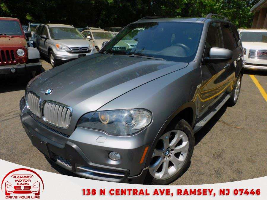 Used 2008 BMW X5 in Ramsey, New Jersey | Ramsey Motor Cars Inc. Ramsey, New Jersey