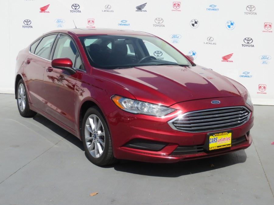 Used 2017 Ford Fusion in Santa Ana, California   Auto Max Of Santa Ana. Santa Ana, California