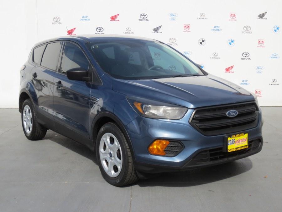Used 2018 Ford Escape in Santa Ana, California | Auto Max Of Santa Ana. Santa Ana, California