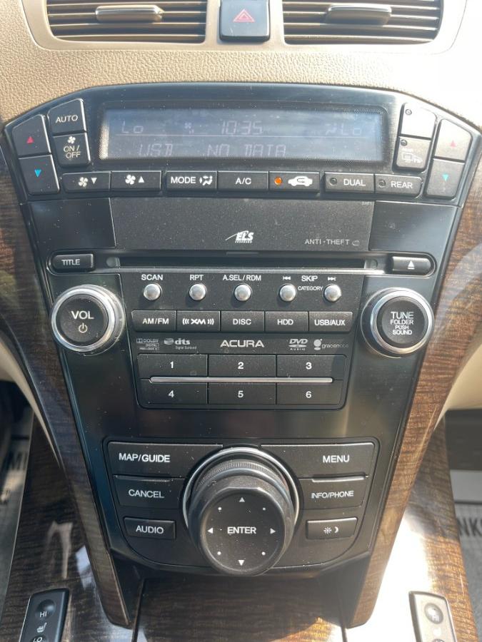 Used Acura MDX AWD 4dr Tech Pkg 2012 | A-Tech. Medford, Massachusetts