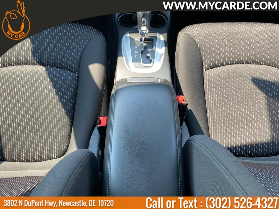 Used Dodge Journey SE FWD 2017 | My Car. Newcastle, Delaware