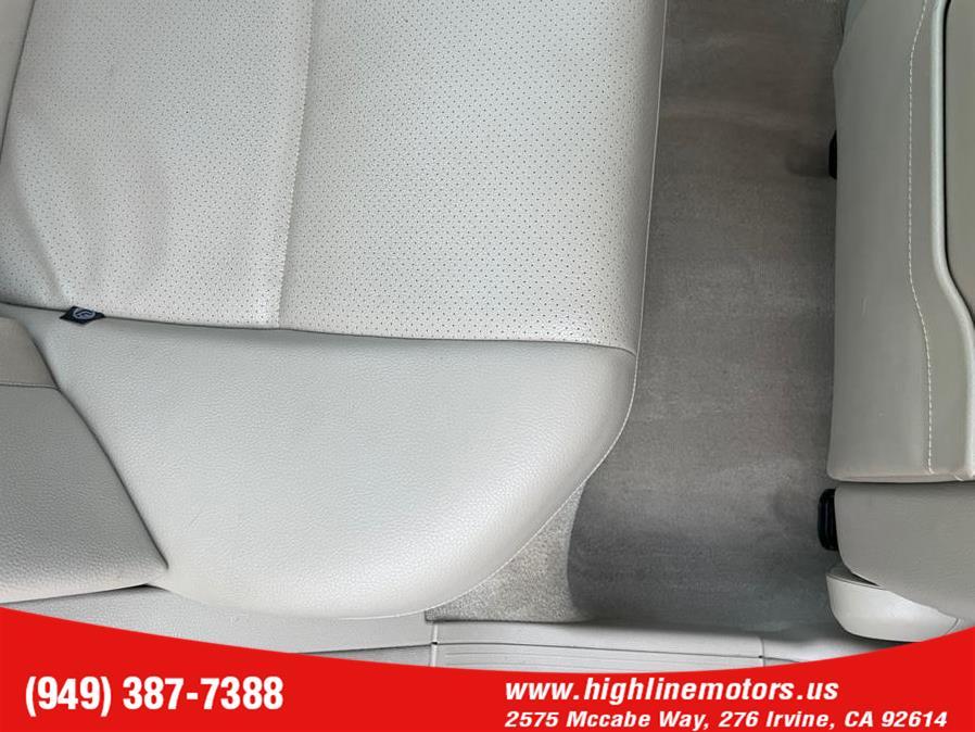 Used Mercedes-Benz C 300 4Matic 4dr Sdn C300 Luxury 4MATIC 2012 | High Line Motors LLC. Irvine, California
