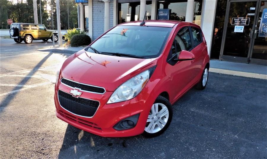 Used 2013 Chevrolet Spark in Winter Park, Florida | Rahib Motors. Winter Park, Florida