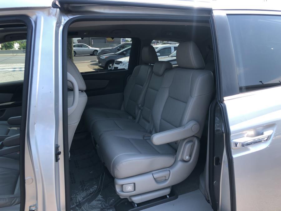 Used Honda Odyssey 5dr EX-L w/Navi 2012 | Route 46 Auto Sales Inc. Lodi, New Jersey