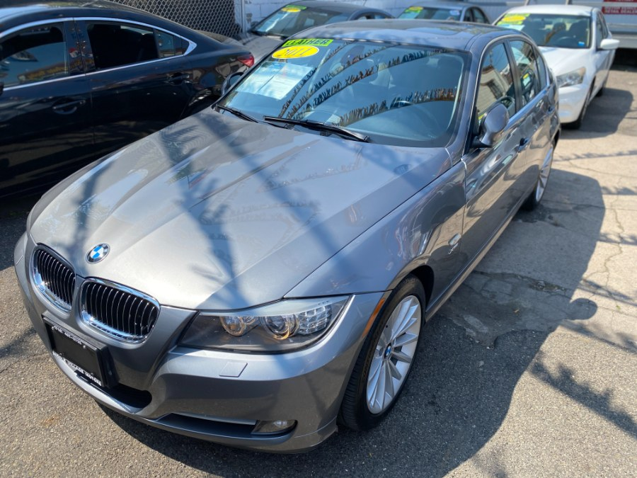 Used 2011 BMW 3 Series in Middle Village, New York | Middle Village Motors . Middle Village, New York