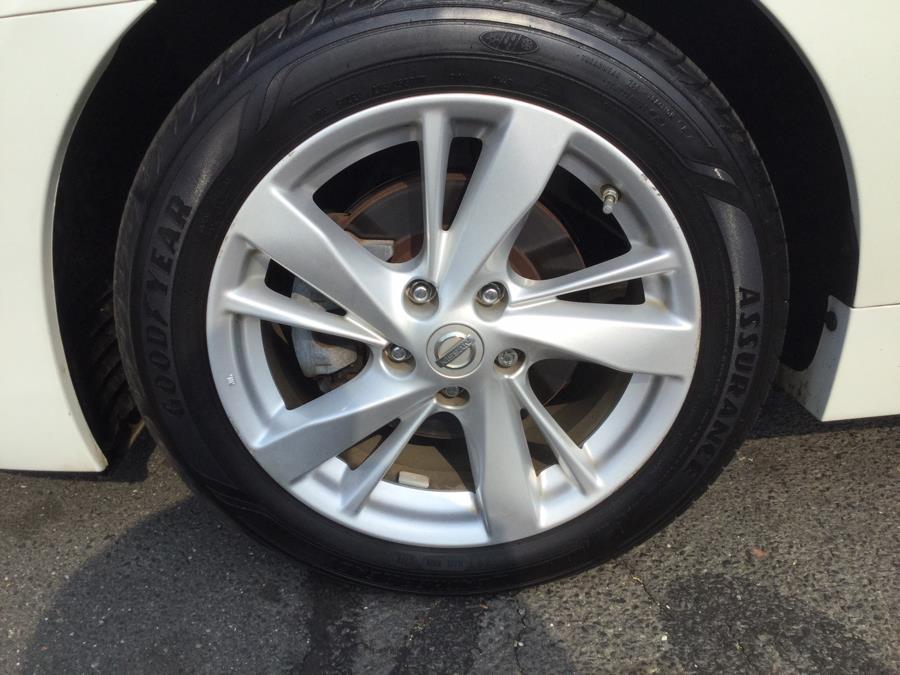 Used Nissan Altima 4dr Sdn I4 2.5 SV 2015 | L&S Automotive LLC. Plantsville, Connecticut