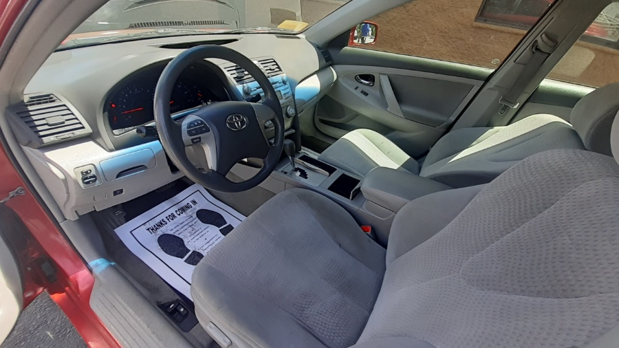 Used Toyota Camry 4dr Sdn I4 Man LE (Natl) 2011 | Wonderland Auto. Revere, Massachusetts