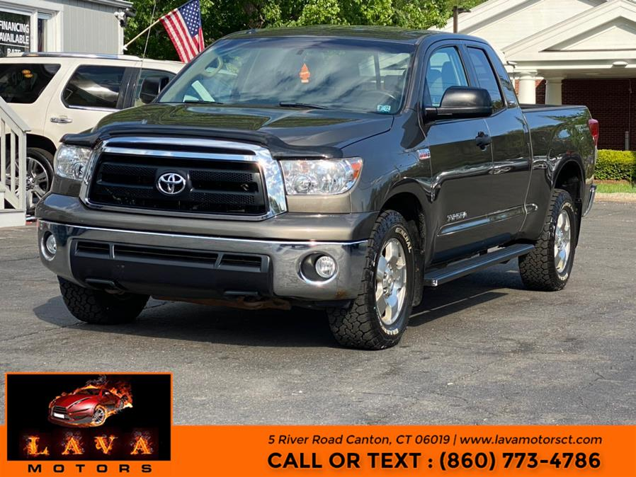 Used 2011 Toyota Tundra 4WD Truck in Canton, Connecticut | Lava Motors. Canton, Connecticut