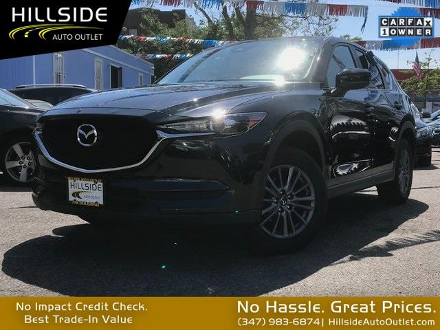 Used Mazda Cx-5 Touring 2017   Hillside Auto Outlet. Jamaica, New York