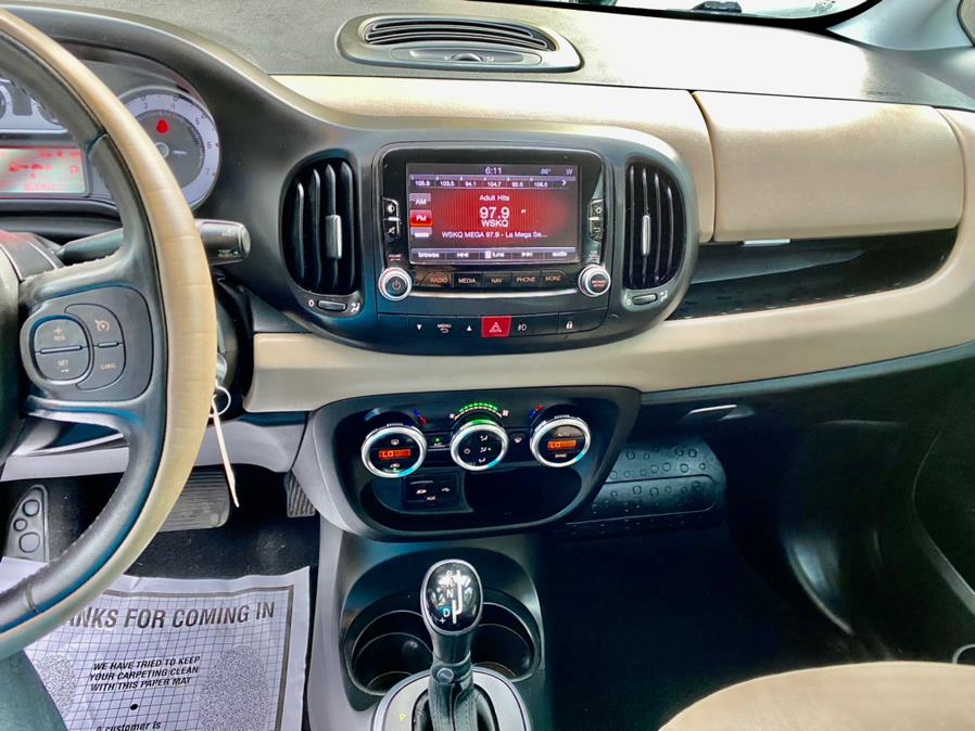 Used FIAT 500L 5dr HB Lounge 2014 | Advanced Auto Mall. Bronx, New York