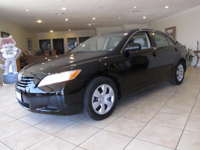 Used 2007 Toyota Camry in Placentia, California | Auto Network Group Inc. Placentia, California
