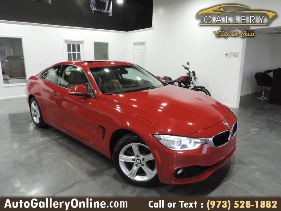 Used 2014 BMW 4 Series in Lodi, New Jersey | Auto Gallery. Lodi, New Jersey