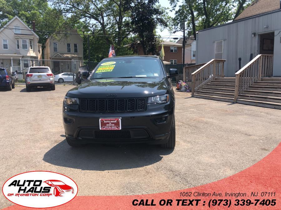 Used 2019 Jeep Grand Cherokee in Irvington , New Jersey | Auto Haus of Irvington Corp. Irvington , New Jersey