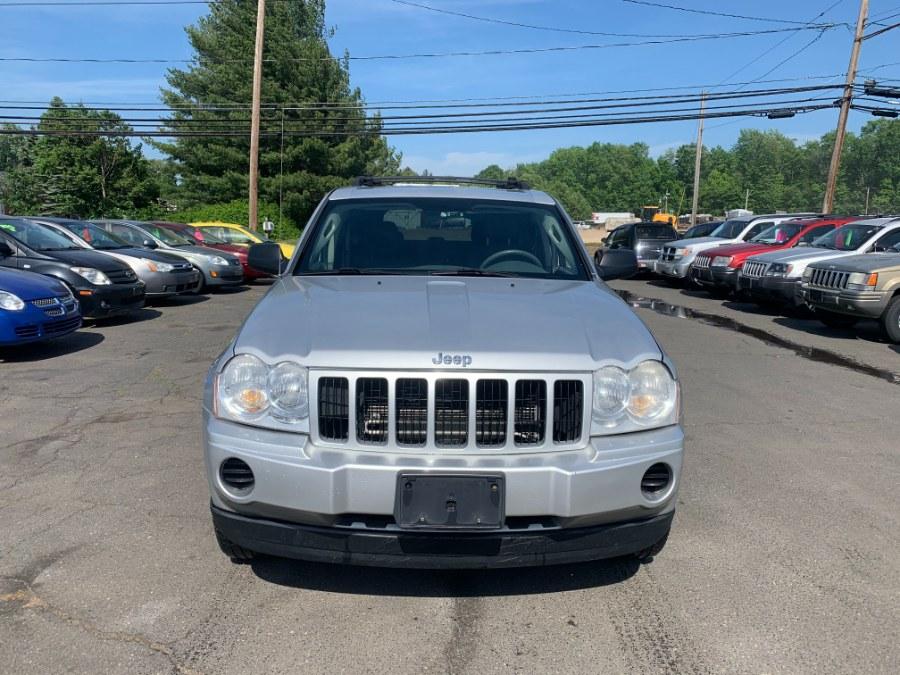 Used 2005 Jeep Grand Cherokee in East Windsor, Connecticut | CT Car Co LLC. East Windsor, Connecticut