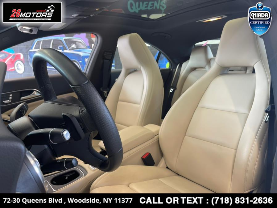 Used Mercedes-Benz CLA CLA 250 4MATIC Coupe 2018   26 Motors Queens. Woodside, New York