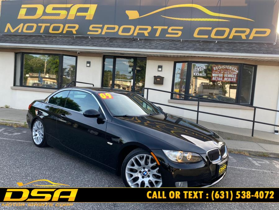Used 2009 BMW 3 Series in Commack, New York | DSA Motor Sports Corp. Commack, New York
