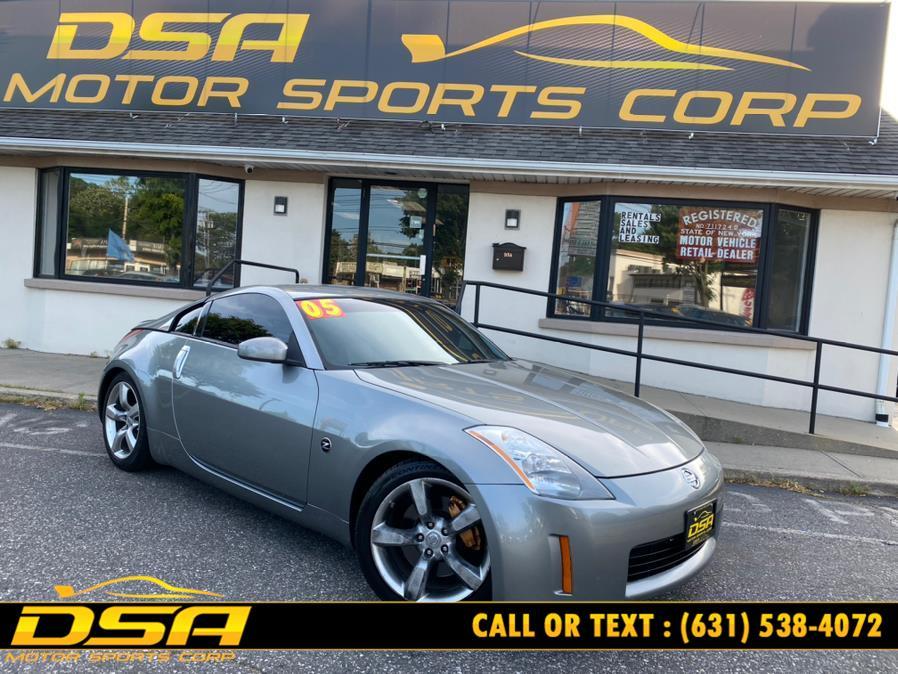 Used 2005 Nissan 350Z in Commack, New York | DSA Motor Sports Corp. Commack, New York