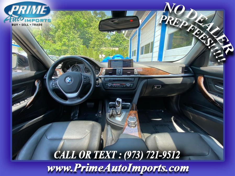 Used BMW 3 Series 4dr Sdn 328i xDrive AWD 2015 | Prime Auto Imports. Bloomingdale, New Jersey