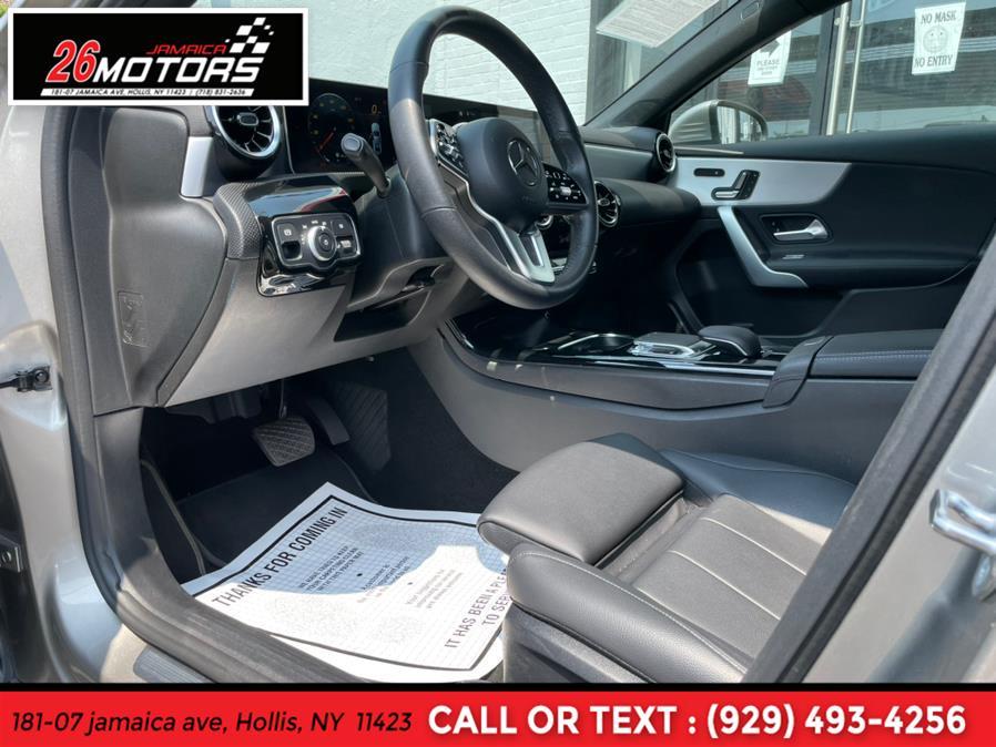 Used Mercedes-Benz A-Class A 220 4MATIC Sedan 2019 | Jamaica 26 Motors. Hollis, New York