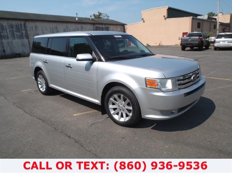 Used Ford Flex 4dr SEL AWD 2011 | Lee Motors Sales Inc. Hartford, Connecticut