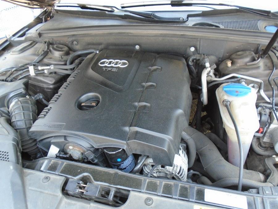 Used Audi A4 4dr Sdn Auto quattro 2.0T Premium  Plus 2011 | Jim Juliani Motors. Waterbury, Connecticut