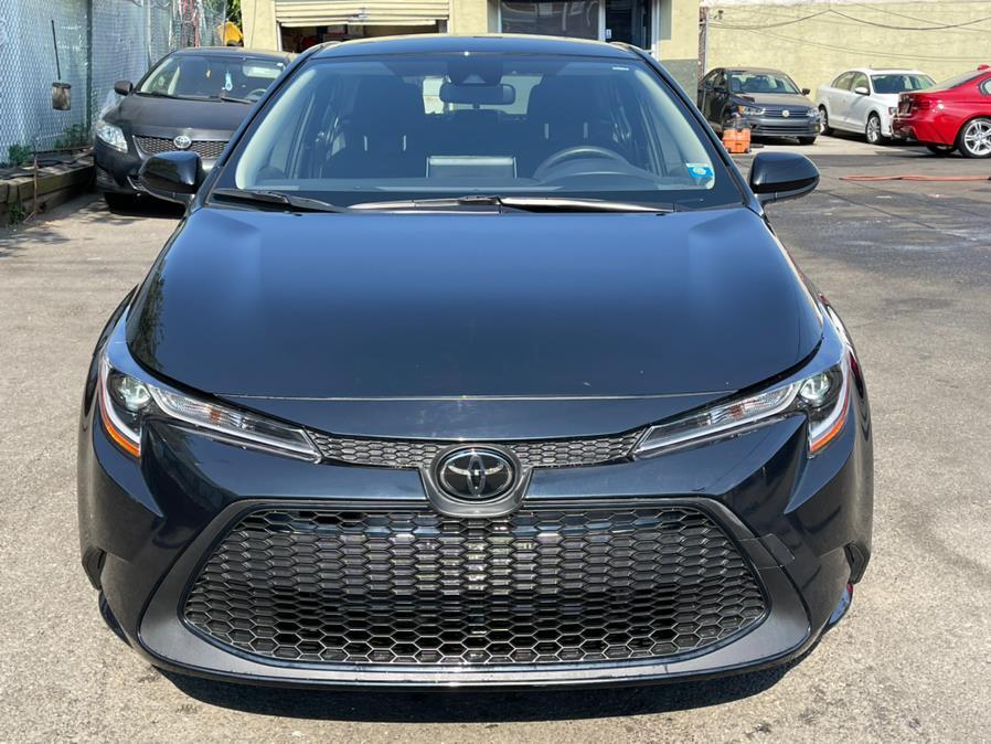 Used Toyota Corolla LE CVT (Natl) 2020   Sunrise Autoland. Jamaica, New York