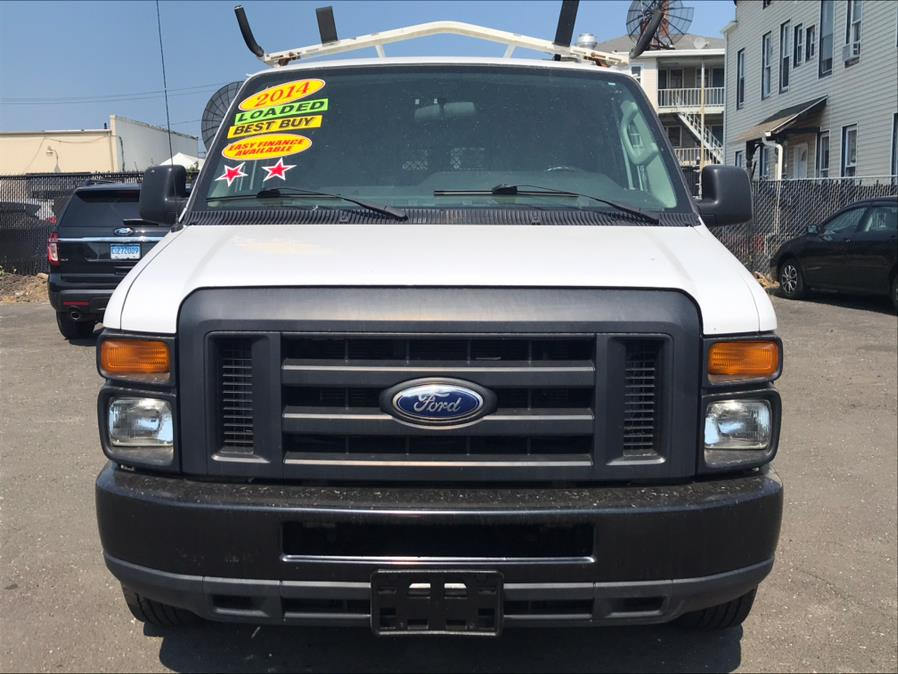 Used Ford Econoline Cargo Van E250 2014   Affordable Motors Inc. Bridgeport, Connecticut