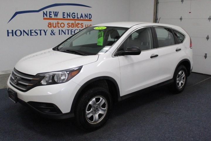 Used 2014 Honda CR-V in Plainville, Connecticut | New England Auto Sales LLC. Plainville, Connecticut