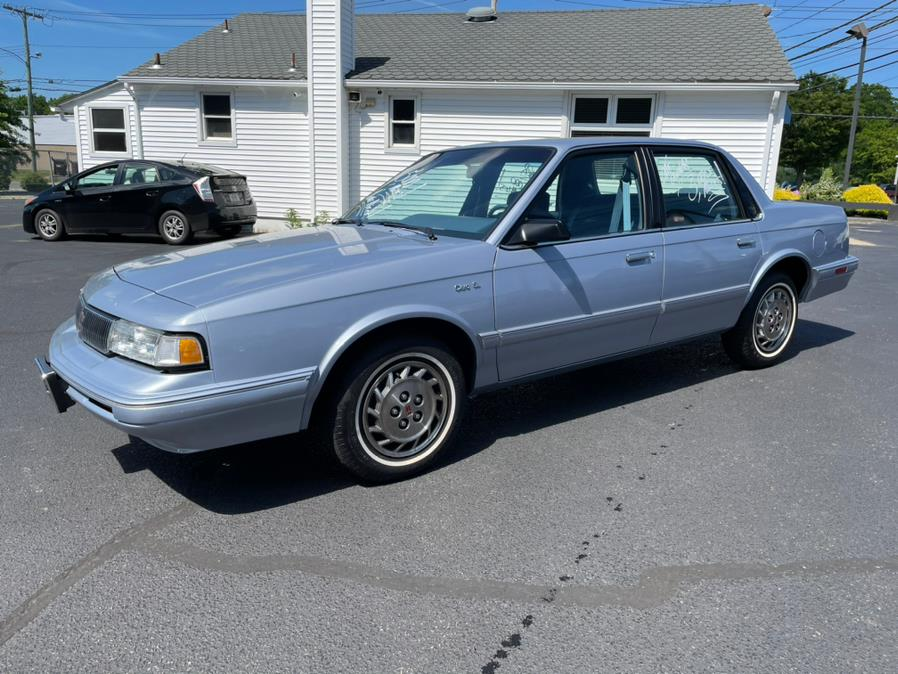 Used 1996 Oldsmobile Ciera in Milford, Connecticut | Chip's Auto Sales Inc. Milford, Connecticut