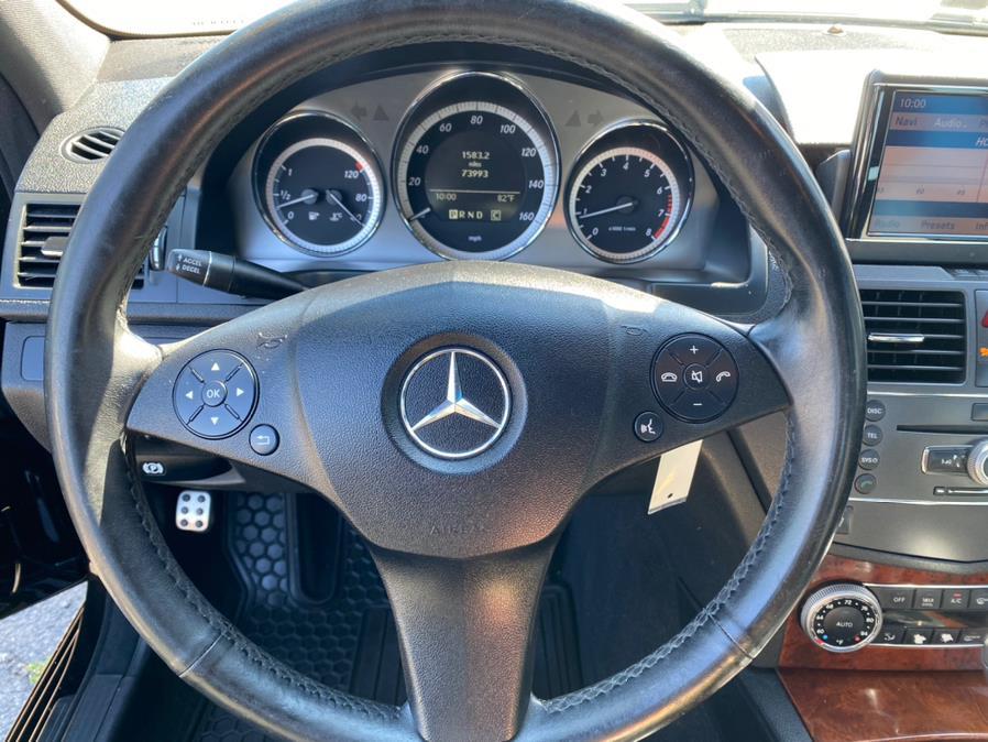 Used Mercedes-Benz C-Class 4dr Sdn C300 Luxury 4MATIC 2010 | Rite Cars, Inc. Lindenhurst, New York