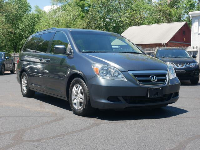 Used 2005 Honda Odyssey in Canton, Connecticut | Canton Auto Exchange. Canton, Connecticut