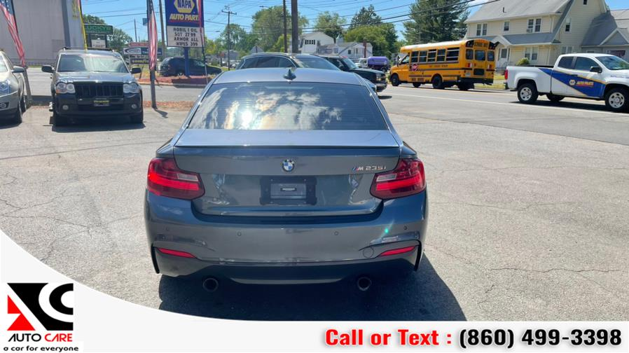 Used BMW 2 Series 2dr Cpe M235i RWD 2014 | Auto Care Motors. Vernon , Connecticut