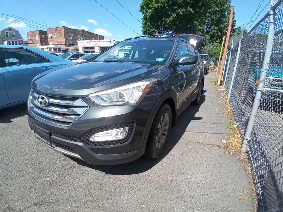 Used Hyundai Santa Fe FWD 4dr Sport 2013 | Joshy Auto Sales. Paterson, New Jersey