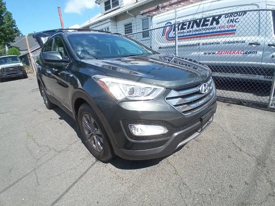 Used Hyundai Santa Fe FWD 4dr Sport 2013   Joshy Auto Sales. Paterson, New Jersey