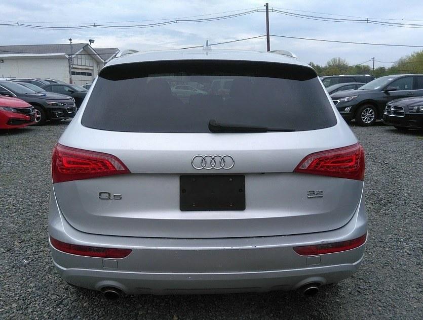 Used Audi Q5 quattro 4dr 3.2L Premium Plus 2009 | Joshy Auto Sales. Paterson, New Jersey