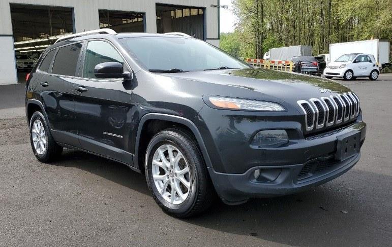 Used Jeep Cherokee 4WD 4dr Latitude 2014 | Joshy Auto Sales. Paterson, New Jersey