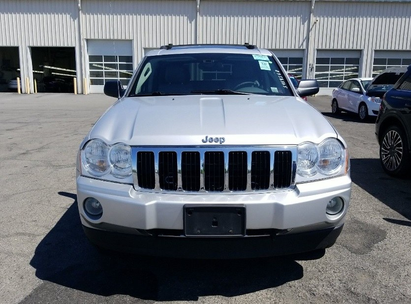 Used Jeep Grand Cherokee 4dr Limited 4WD 2005 | Joshy Auto Sales. Paterson, New Jersey
