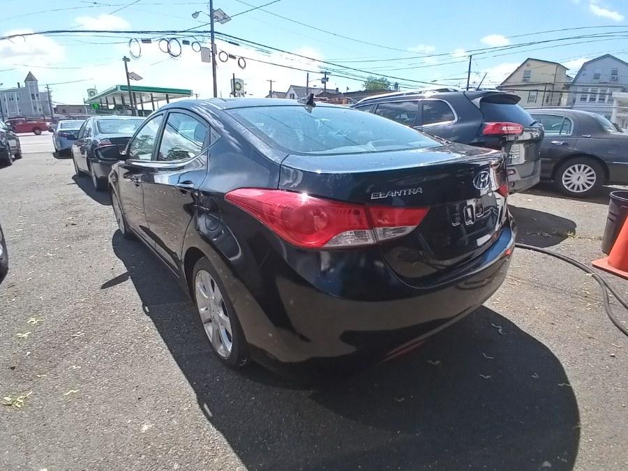 Used Hyundai Elantra 4dr Sdn Auto Limited (Ulsan Plant) 2013   Joshy Auto Sales. Paterson, New Jersey
