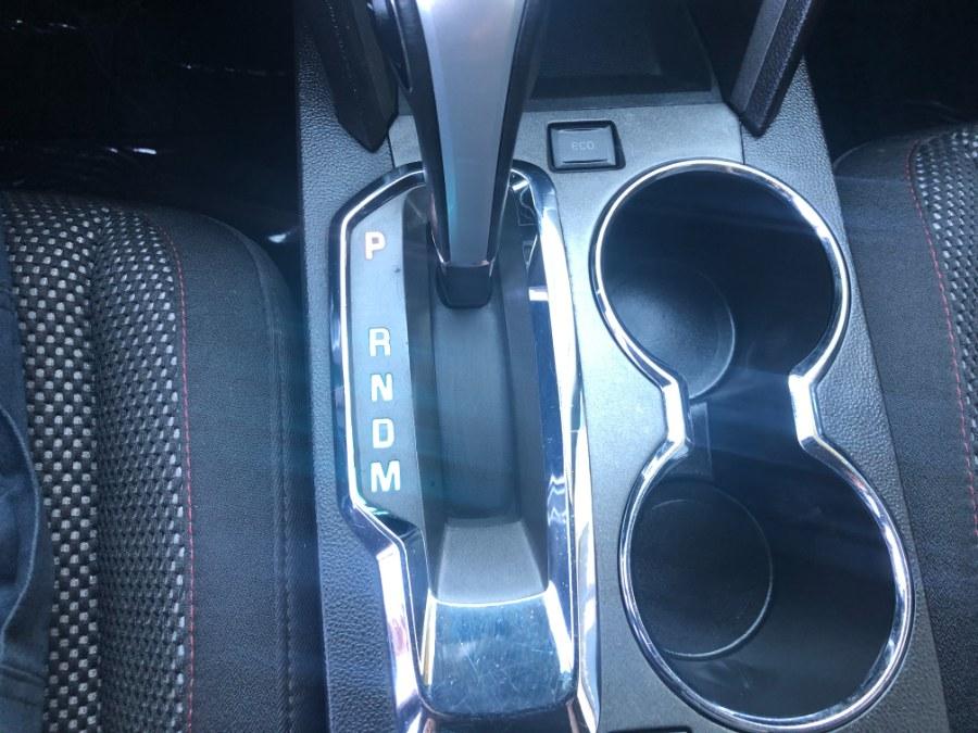 Used Chevrolet Equinox AWD 4dr LT w/1LT 2014 | Bristol Auto Center LLC. Bristol, Connecticut