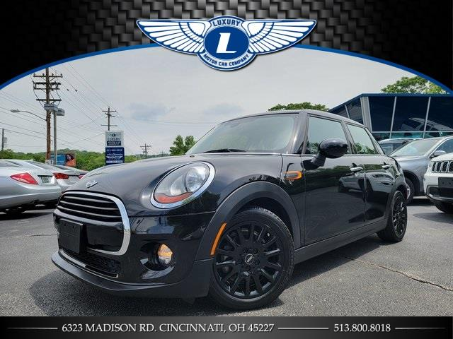 Used Mini Cooper Base 2016   Luxury Motor Car Company. Cincinnati, Ohio