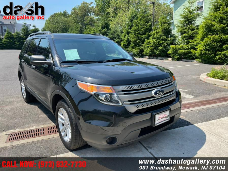 Used 2015 Ford Explorer in Newark, New Jersey | Dash Auto Gallery Inc.. Newark, New Jersey