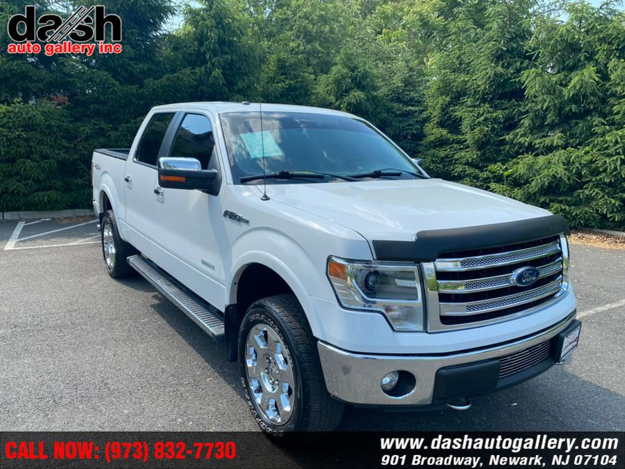 Used 2013 Ford F-150 in Newark, New Jersey | Dash Auto Gallery Inc.. Newark, New Jersey