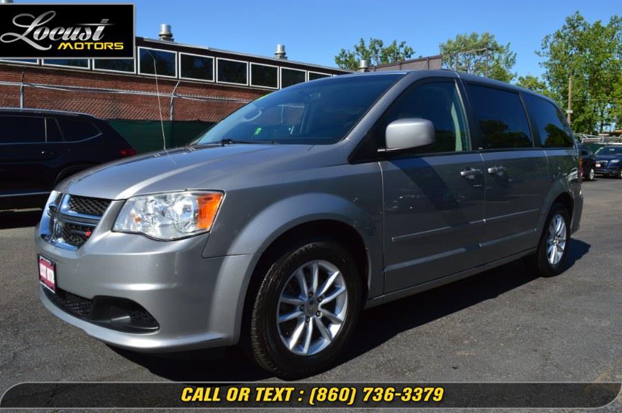 Used 2014 Dodge Grand Caravan in Hartford, Connecticut | Locust Motors LLC. Hartford, Connecticut