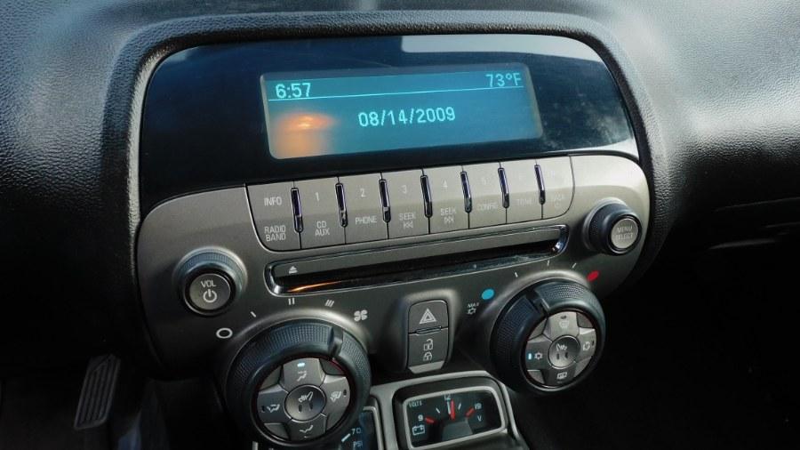 Used Chevrolet Camaro 2dr Cpe 2SS 2010 | Rahib Motors. Winter Park, Florida