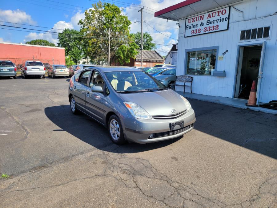 Used 2005 Toyota Prius in West Haven, Connecticut   Uzun Auto. West Haven, Connecticut