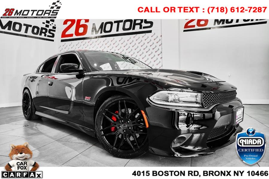 Used Dodge Charger Daytona 392 RWD 2018 | 26 Motors Corp. Bronx, New York