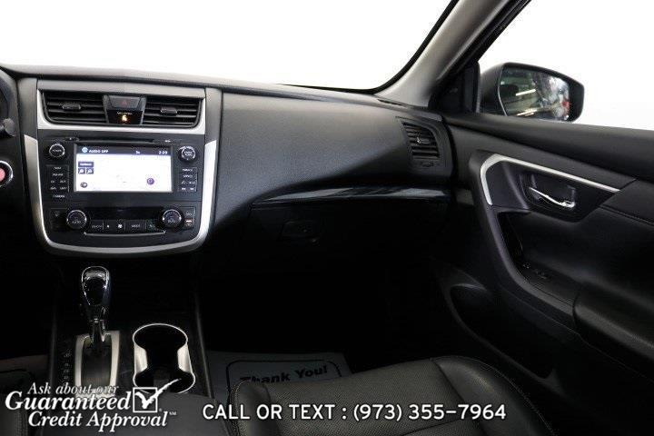 Used Nissan Altima 2.5 SL 2017 | City Motor Group Inc.. Haskell, New Jersey