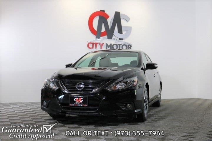 Used 2017 Nissan Altima in Haskell, New Jersey | City Motor Group Inc.. Haskell, New Jersey