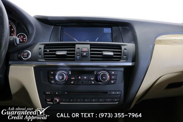 Used BMW X3 xDrive28i 2013   City Motor Group Inc.. Haskell, New Jersey