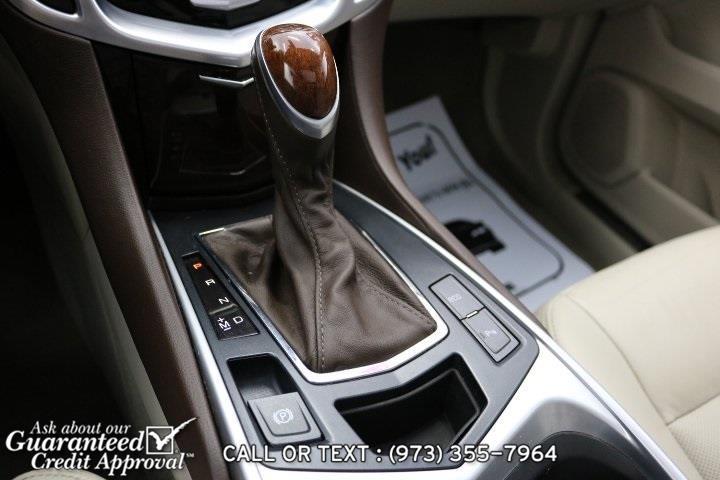 Used Cadillac Srx Luxury 2013 | City Motor Group Inc.. Haskell, New Jersey